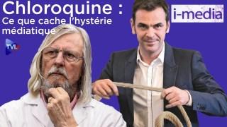 [Bande-annonce] I-Média n°300 – Chloroquine : Ce que cache l'hystérie médiatique