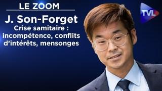 Incompétence, conflits d'intérêts, mensonges, J. Son-Forget sur la gestion de la crise sanitaire