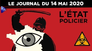 JT – Coronavirus : Le Journal du jeudi 14 mai 2020