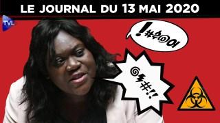 JT – Coronavirus : Le Journal du mercredi 13 mai 2020