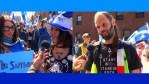 La Manifestation De La Vague Bleue: Extrême Droite Ou Simples Citoyens?