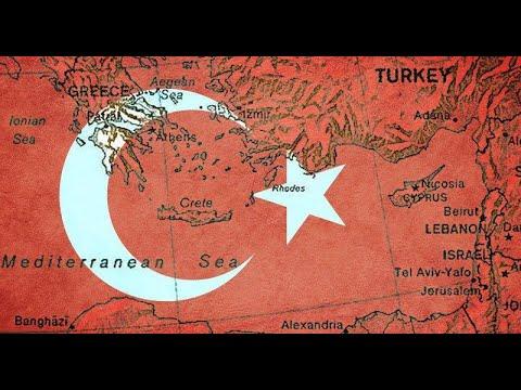 La Turquie: pivot des puissances