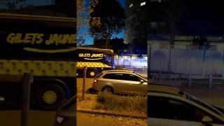 Le Dieudobus embarqué par les flics ! (14 mai 2020)