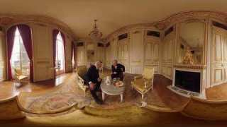 Le traité de Versailles en immersion 360 – Toute l'Histoire