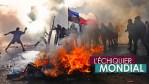 L'ECHIQUIER MONDIAL. Chili : triomphe de la révolte populaire ?