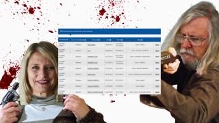 Marcel sur  Didier Raoult vs Karine Lacombe (industrie pharmaceutique)
