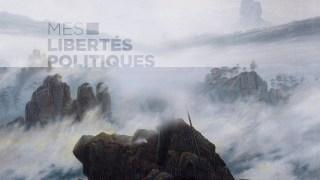 Mes Libertés Politiques : semaine du 11/05/2020 au 15/05/2020