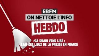 ONLI Hebdo #35 – Drahi vend « Libé » : état des lieux de la presse en France