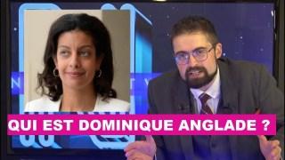 Qui est Dominique Anglade ?