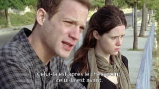 The Promise : les chekpoints