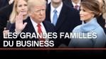 Trump, Dassault : découvrez les secrets des familles du business