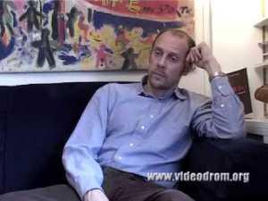 Alain Soral, Videodrom partie 1 (16 mai 2006)