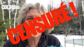 CDL34Bis – La conversation du lundi #34 censurée et supprimée par YT