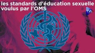Document exclusif : les standards d'éducation sexuelle voulus par l'OMS pour nos enfants