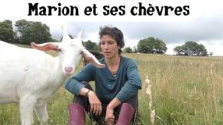 Élever des chèvres et faire du fromage