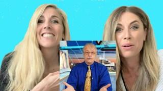 Ema Krusi & Chloé F. & Frédéric Chaumont – chaîne Jasper Mader