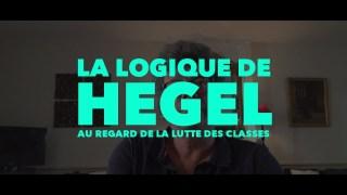 Francis Cousin – La logique de Hegel au regard de la lutte des classes
