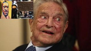 George Soros, le plus grand des Marionnettistes ?