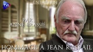 Hommage à Jean Raspail :  entretien pour Perles de culture  (26/07/2018)