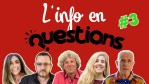 IFQ03 – L'info en QuestionS – Émission reportée à vendredi 26 juin