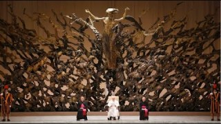 La fausse église issue du concile Vatican II (résumé)