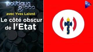 Pourquoi l'Etat français est aussi lourd qu'inefficace ? – Poléco n°260 – TVL
