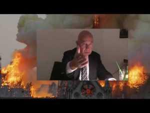 Pourquoi nos églises brûlent elles ? (résumé)