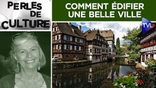 Comment édifier une belle ville – Perles de Culture n°261 avec Pierre Le Vigan – TVL