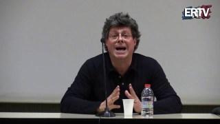 Conférence de Francis Cousin pour ER Lyon du 27/02/2015