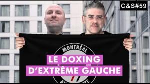 Culture & Société – Le doxing d'extrême gauche