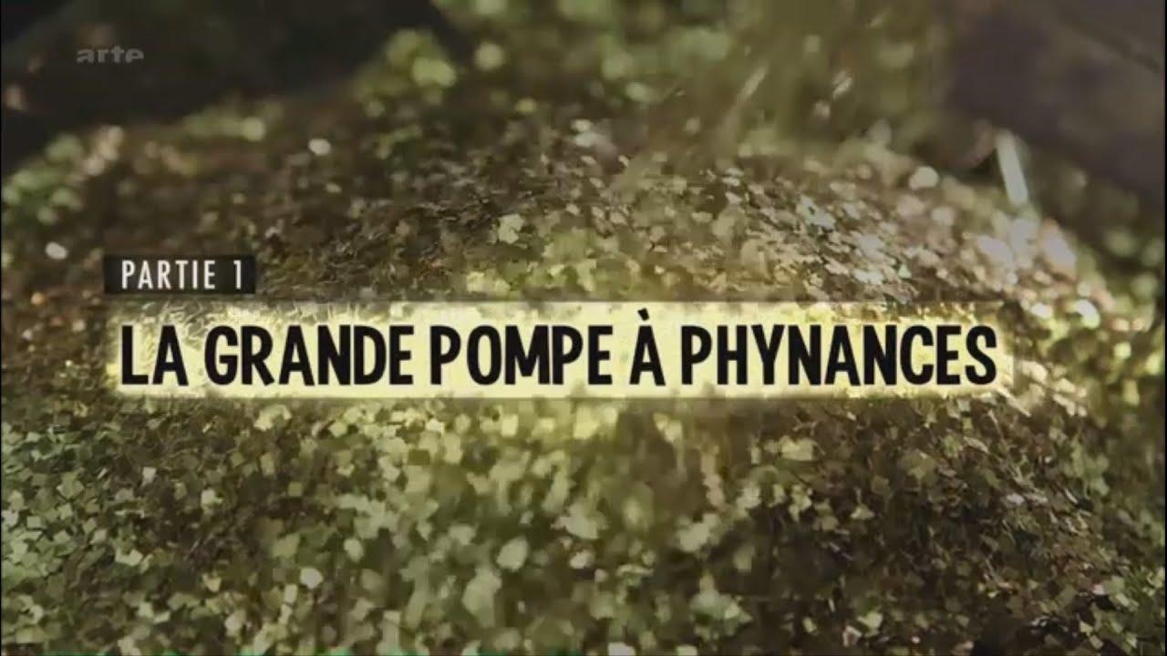 [Doc à Voir] – Noire finance(1)- La Pompe à phynances.