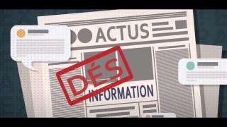 Elo Veut Savoir – La Désinformation Médiatique