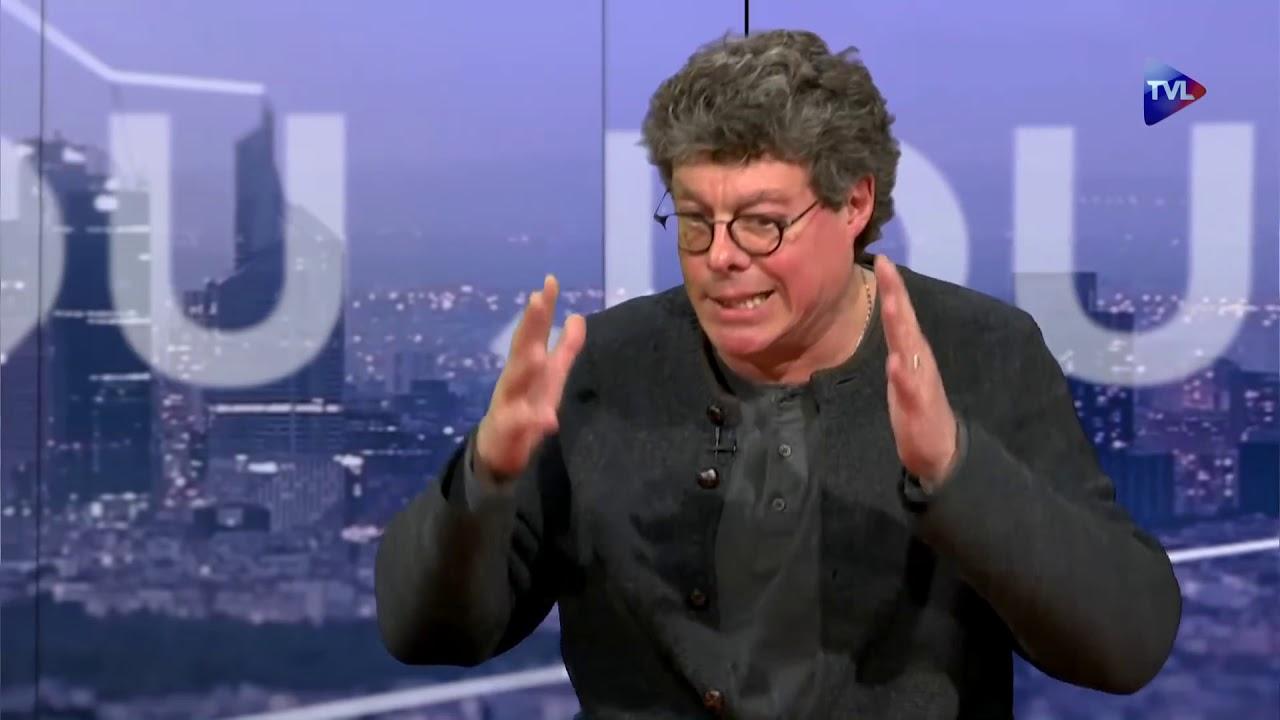Francis Cousin sur TVLibertés - Critique radicale et définitive du faux omniprésent - 05/02/2017