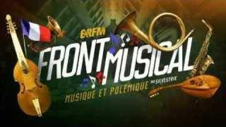 Front musical #8 – Les origines du courant folk