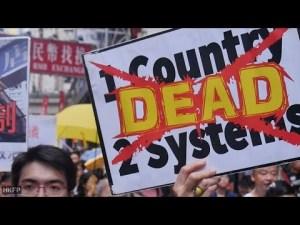 Hong-Kong au point d'ébullition: comprendre la crise