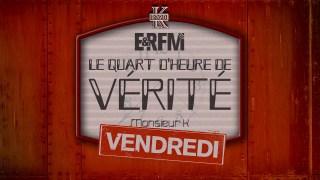 Le Quart d'heure de vérité #97 – Peur et clusters, Bourdin vs Drahi, GODF, Le Drian recadré, racailles, BLM, Éric et Ruth