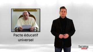 Pacte éducatif universel