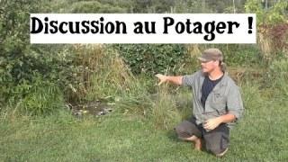 Potager, Canards et Forêt comestible
