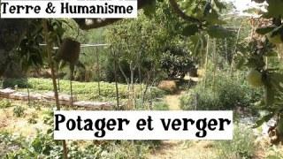 Potager et Verger en Agroécologie
