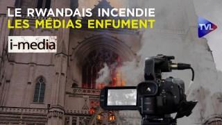 [Sommaire] Quand le Rwandais incendie, les médias enfument