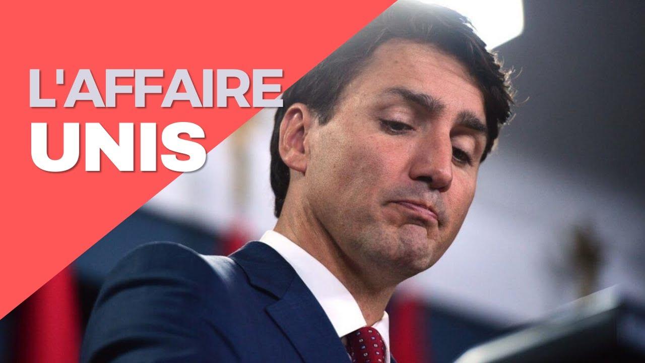 Trudeau a-t-il confié un milliard de fonds publics à ses amis?
