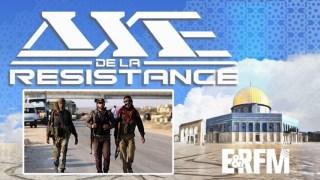 L'AXE DE LA RESISTANCE N°1 : OPÉRATION QÂSSEM SOLEIMAINI, ÉMISSION DU 22 MAI 2020