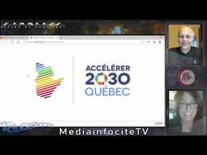 ActuQc : MediainfociteTV – Arruda