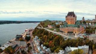 Blablaisation sur la manifestation de Québec 23 août 2020
