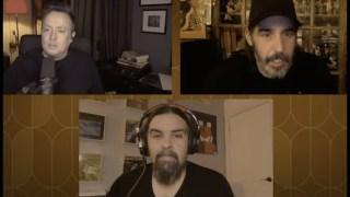 collabos story – Mike Ward et les Denis Drolet