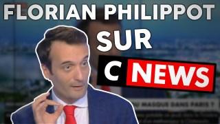 Covid, psychose, délire : Florian Philippot est-il le seul homme politique lucide ?