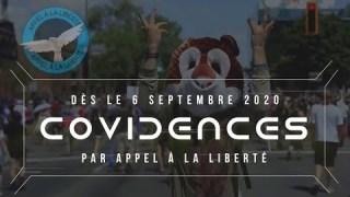 COVIDENCES (2020) – Bande Annonce Officielle