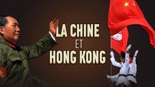 La création de la République Populaire de Chine et la rétrocession de Hong Kong