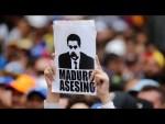 La crise politique au Venezuela, expliquée