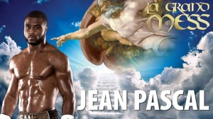 LA GRAND MESS 30 AOÛT 2020 – INVITÉ: JEAN PASCAL